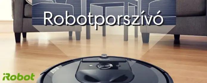 Robotporszívó