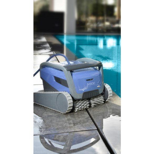 Dolphin M600 Medencetisztító robot