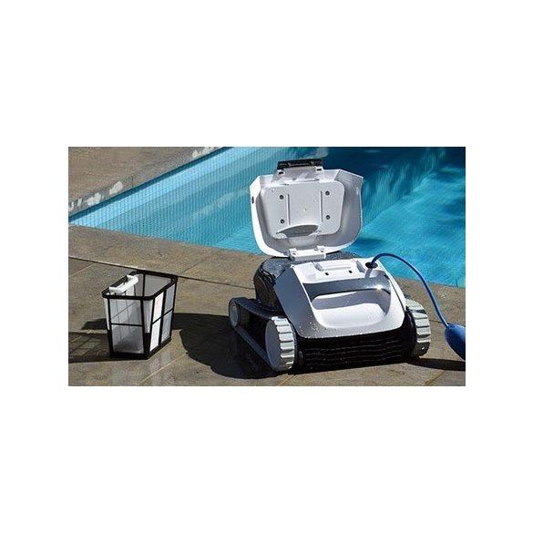 Dolphin E10 Medencetisztító robot