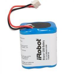 Akkumulátor pack iRobot Braava 380-hoz