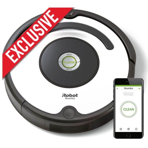 iRobot Roomba 675 robotporszívó