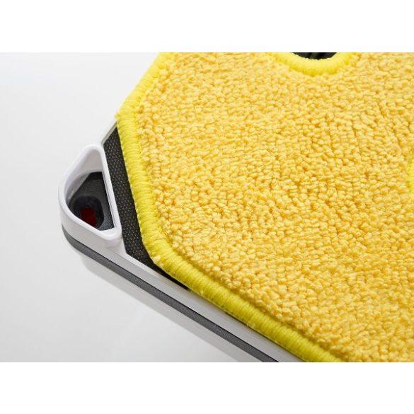 Mikroszálas törlőkendő HOBOT 268-288 ablaktisztító robothoz-nedves tisztításhoz