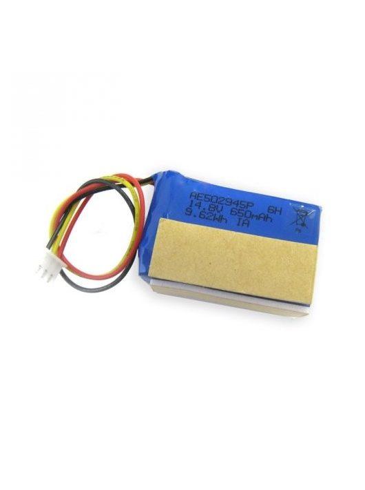 Li-PO akkumulátor HOBOT 168, 188, 198, 268, 288, 298-hoz