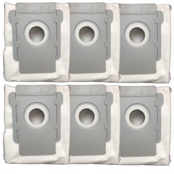 Roomba Szennyeződésgyűjtő zsák 3-as csomag