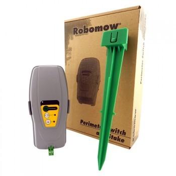 Robomow Határoló kapcsoló