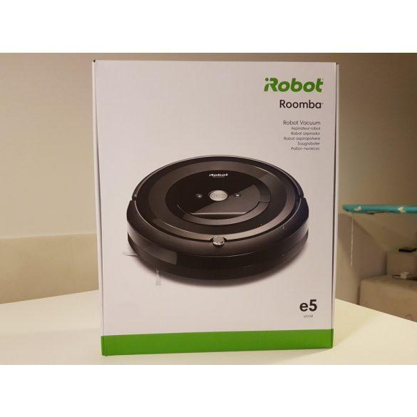 iRobot Roomba E5 robotporszívó