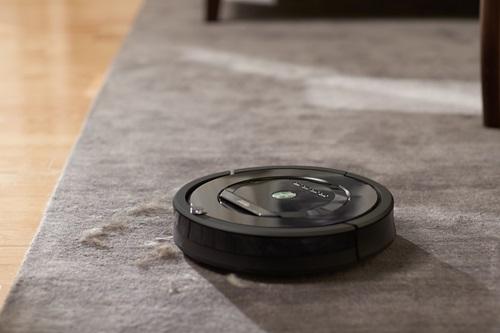 Hogyan ismeri fel a különféle szennyeződéseket a padlón?