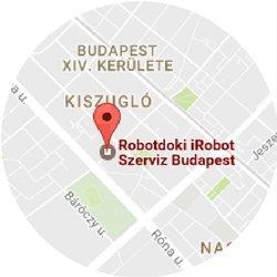 Házirobotok.hu webáruház