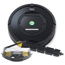 iRobot Roomba 700 széria